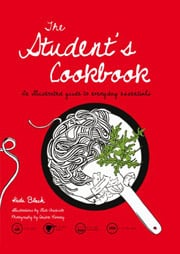Buy the The Student's Cookbook cookbook