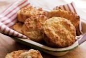 Buttermilk Drop Biscuits