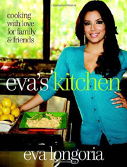 Buy the Eva's Kitchen cookbook