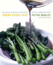 Buy the Fresh Food Fast cookbook
