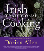 Buy the Irish Traditional Cooking cookbook
