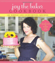 Buy the Joy the Baker cookbook