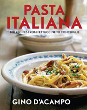 Buy the Pasta Italiana cookbook