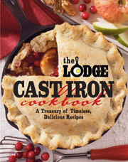 Buy the The Lodge Cast Iron Cookbook cookbook