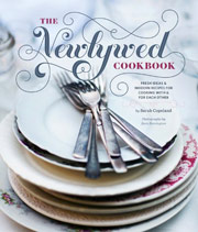 Buy the The Newlywed Cookbook cookbook