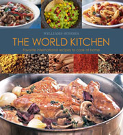 Buy the Williams-Sonoma: The World Kitchen cookbook