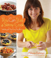 Buy the You Can Trust a Skinny Cook cookbook