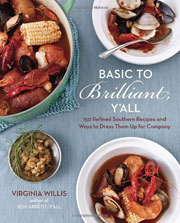 Buy the Basic to Brilliant, Y'All cookbook