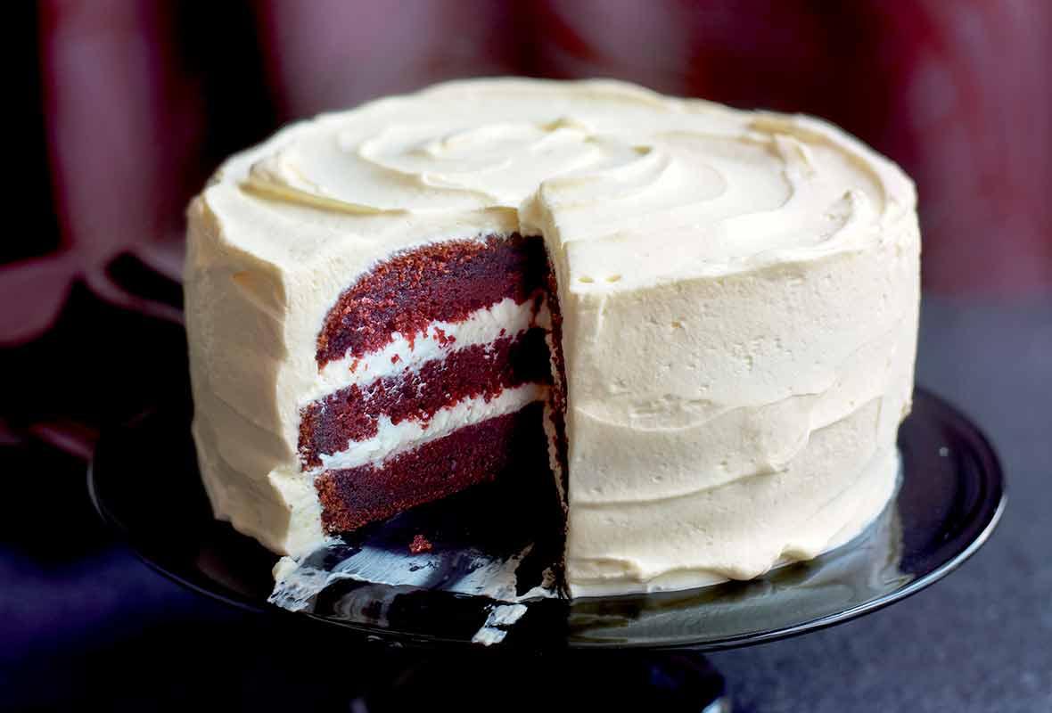 Торт из маскарпоне рецепт с фото пошагово
