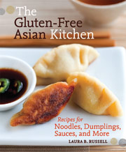 Buy the The Gluten-Free Asian Kitchen cookbook