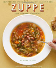 Buy the Zuppe cookbook