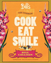 Buy the Cook, Eat, Smile cookbook
