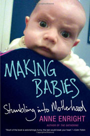 Buy the Making Babies book