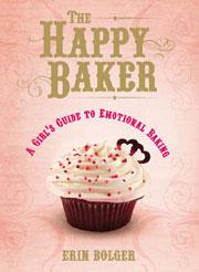 Buy the The Happy Baker cookbook