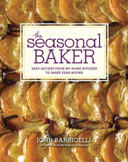 Buy the The Seasonal Baker cookbook