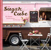 Buy the The Sugar Cube cookbook