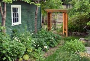 Garden Faith Durand