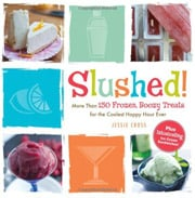 Buy the Slushed! cookbook