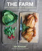 Buy the The Farm cookbook