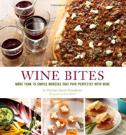 Buy the Wine Bites cookbook