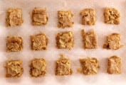 Yum Yum Squares