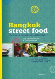 Buy the Bangkok Street Food cookbook