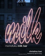Buy the Momofuku Milk Bar cookbook