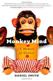 Buy Monkey Mind: A Memoir of Anxiety book