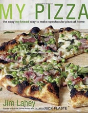 Buy the My Pizza cookbook