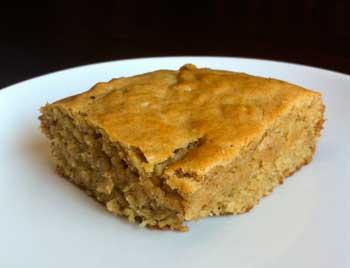 Reader Phanourios Cake