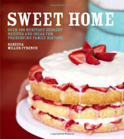 Buy the Sweet Home cookbook