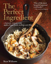 Buy the The Perfect Ingredient cookbook