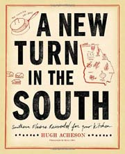 Buy the A New Turn in the South cookbook