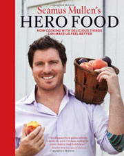 Buy the Seamus Mullen's Hero Food cookbook