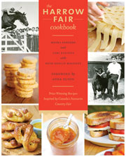 Buy the The Harrow Fair Cookbook cookbook