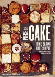 Buy the Piece of Cake cookbook