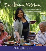 Buy the Seoultown Kitchen cookbook