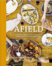 Buy the Afield cookbook