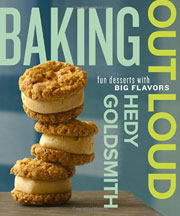 Buy the Baking Out Loud cookbook