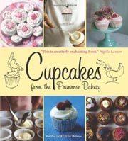 Buy the Cupcakes from the Primrose Bakery cookbook