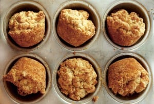 Muffin Biscuits