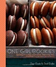 Buy the One Girl Cookies cookbook