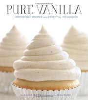 Buy the Pure Vanilla cookbook
