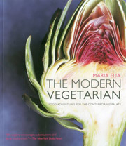 Buy the The Modern Vegetarian cookbook