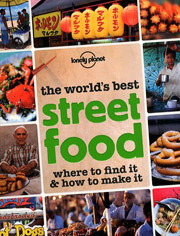 Buy the The World's Best Street Food cookbook