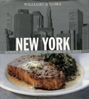 Buy the Williams-Sonoma Foods of the World: New York cookbook