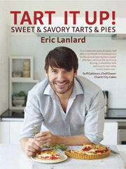 Buy the Tart it Up! cookbook