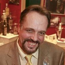 Ted Haigh