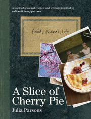 Buy the A Slice of Cherry Pie cookbook