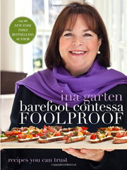 Buy the Barefoot Contessa Foolproof cookbook